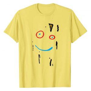 Cartoon Network Graphic Tshirt 1 Ed, Edd n Eddy Plank Face T-Shirt
