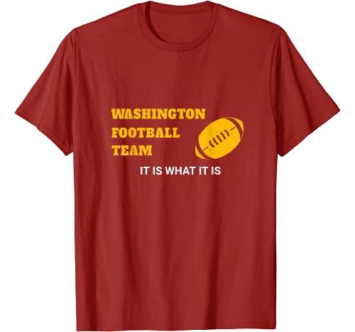 Vintage Washington Football DC Sports Team Gift Graphic Tshirt 1 Vintage Washington Football DC Sports Team Novelty Gift T-Shirt