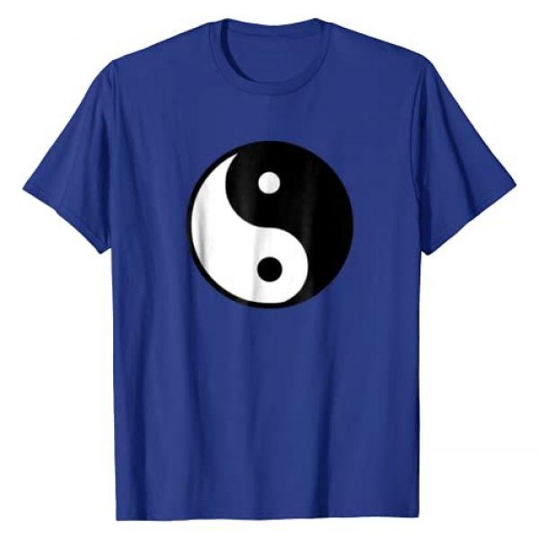Yin yang Tshirts Graphic Tshirt 1 Yin yang T-Shirt
