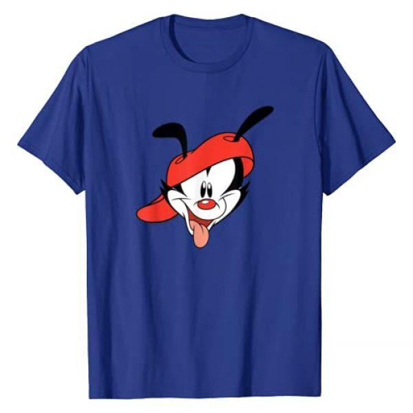 ANIMANIACS Graphic Tshirt 1 Wakko Head T-Shirt