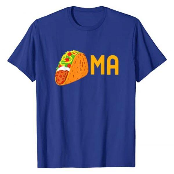 Tacoma Washington T Shirt Co. Graphic Tshirt 1 Tacoma Shirt Funny Taco Tacoma Gift Tshirt