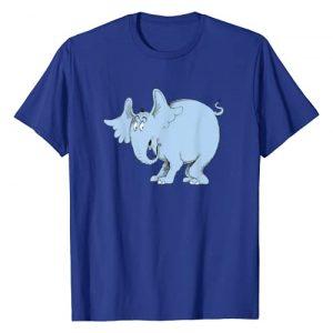 Dr. Seuss Graphic Tshirt 1 Horton T-shirt