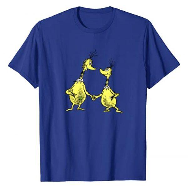 Dr. Seuss Graphic Tshirt 1 Little Sneetches T-shirt