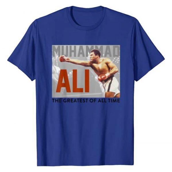 Muhammad Ali Graphic Tshirt 1 Power T-shirt