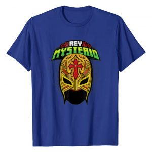 "WWE Graphic Tshirt 1 Rey Mysterio ""Mask"" Graphic T-Shirt"