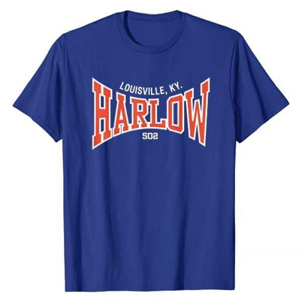 Jack Harlow Graphic Tshirt 1 Heavyweight Plus T-Shirt