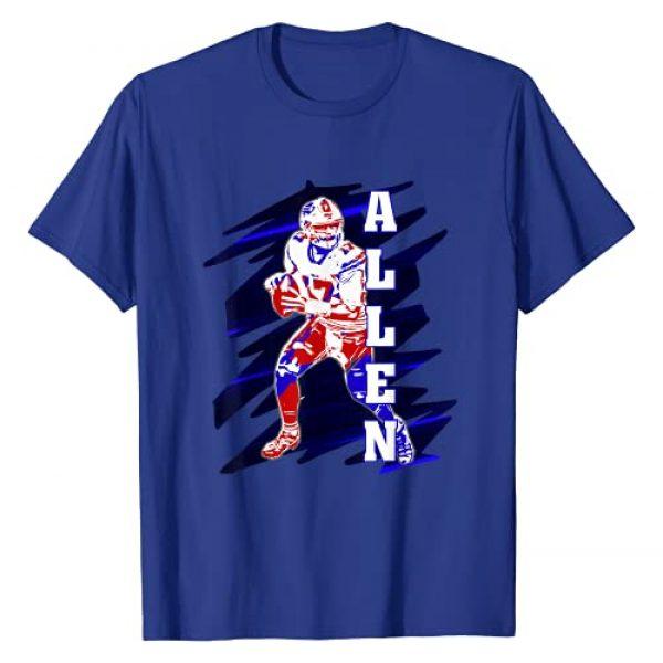 SHOP-TD SPORTS Graphic Tshirt 1 Buffalo Allen Original T-Shirt