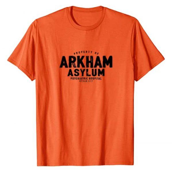 DC Comics Graphic Tshirt 1 Batman Arkham Asylum T-Shirt