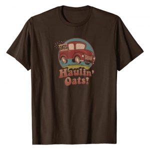 Shirt.Woot! Graphic Tshirt 1 Shirt.Woot: Haulin Oats T-Shirt