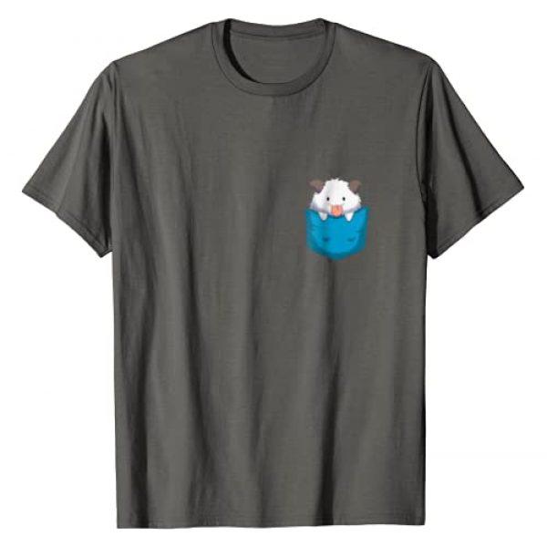 Funny League Shirt Graphic Tshirt 1 Cute Tongue Pocket League Bronze Master Challenger Shirt
