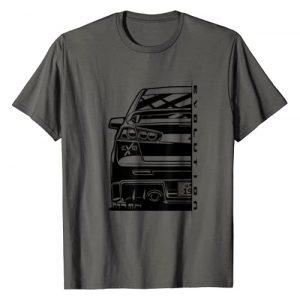 Daily Culture Graphic Tshirt 1 Black Underline Evo X T-Shirt