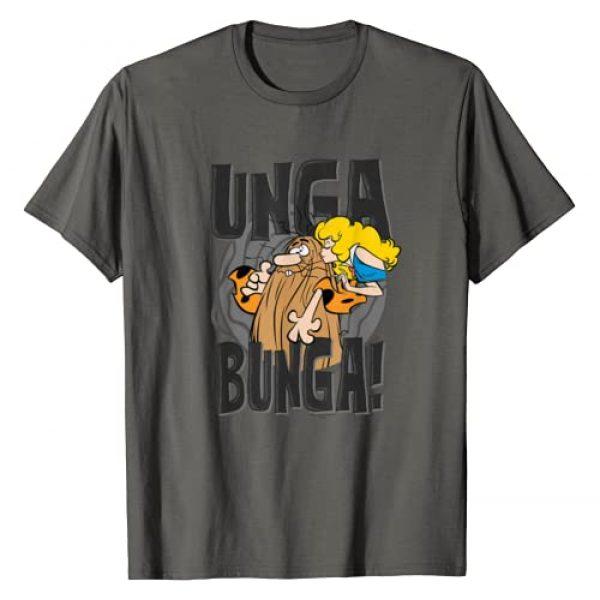 Hanna-Barbera Graphic Tshirt 1 Captain Caveman Unga Bunga T-Shirt