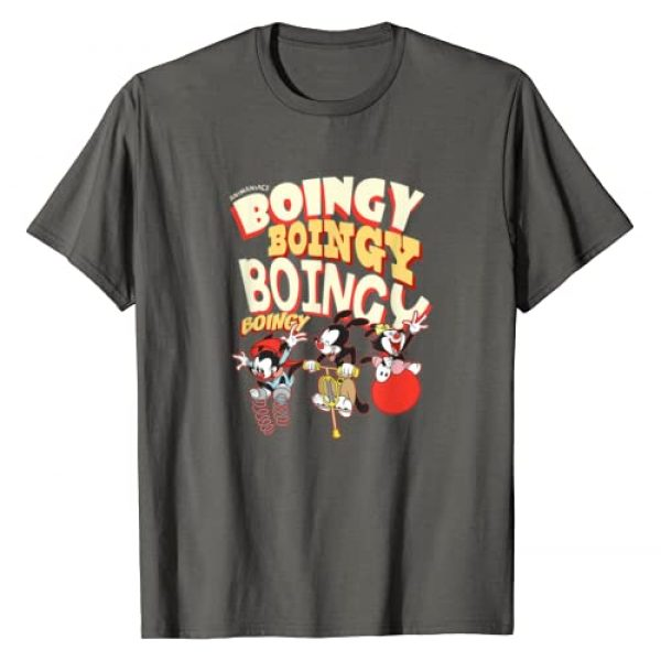 ANIMANIACS Graphic Tshirt 1 Boingy T-Shirt