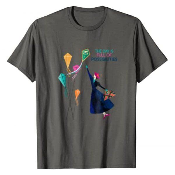 Disney Graphic Tshirt 1 Mary Poppins Full of Possibilities T-Shirt