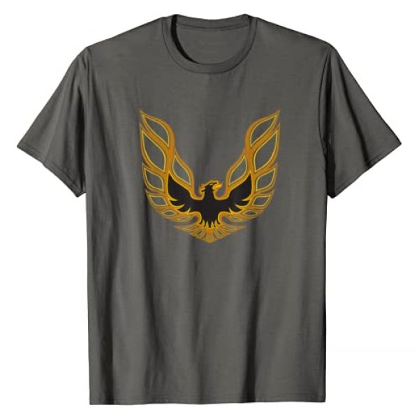 Sunshine Boy Graphic Arts Graphic Tshirt 1 Vintage Firebird Trans-Am Logo