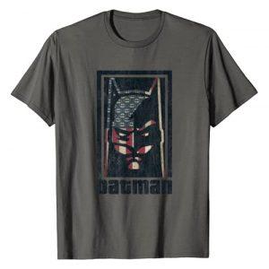 DC Comics Graphic Tshirt 1 Batman American Batman T-Shirt