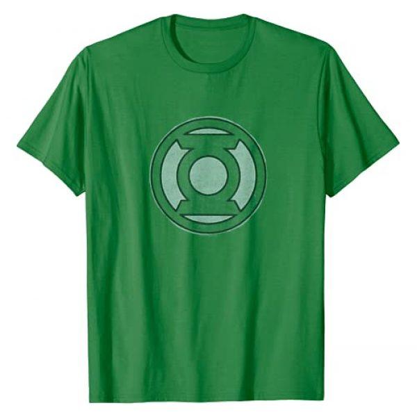 DC Comics Graphic Tshirt 1 Green Lantern Hand Me Down T-Shirt