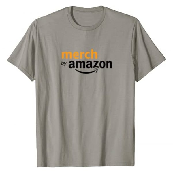 Unknown Graphic Tshirt 1 Merch by Amazon Logo T-shirt