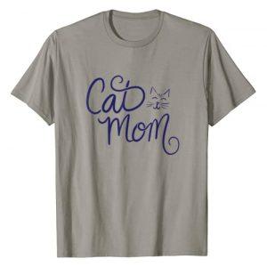 Caterpillar Graphic Tshirt 1 Cat Mom art crazy cat lady gifts fun T-Shirt