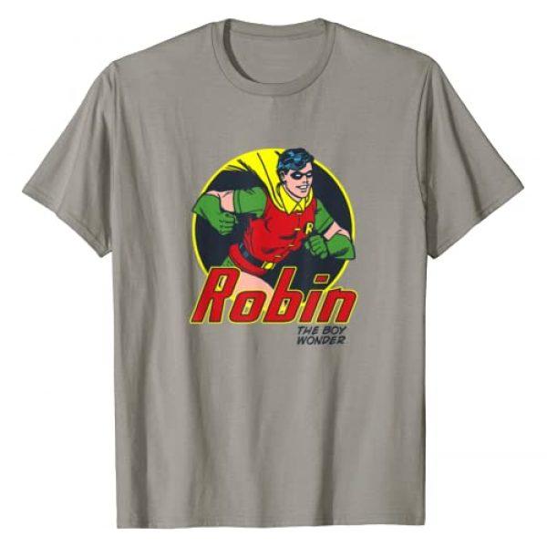 DC Comics Graphic Tshirt 1 Batman Robin the Boy Wonder T-Shirt