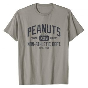 Peanuts Graphic Tshirt 1 Non-Athletic Department Snoopy T-Shirt