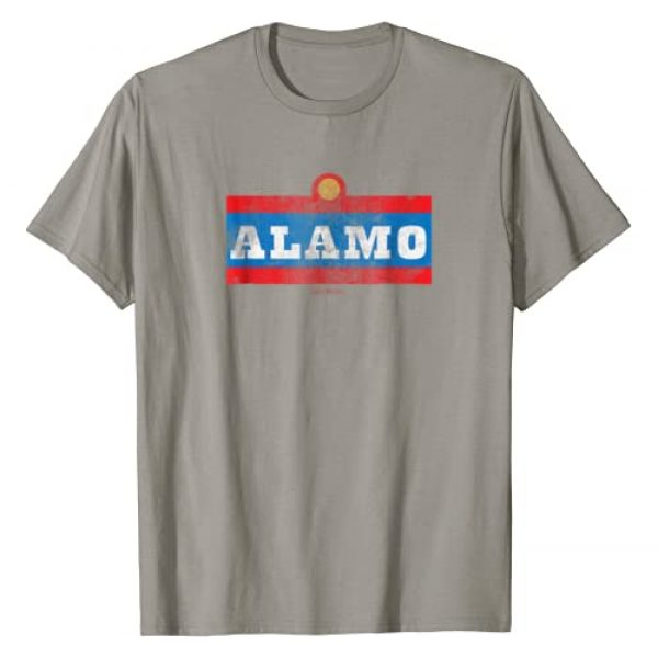 King of the Hill Graphic Tshirt 1 Alamo Beer T-shirt