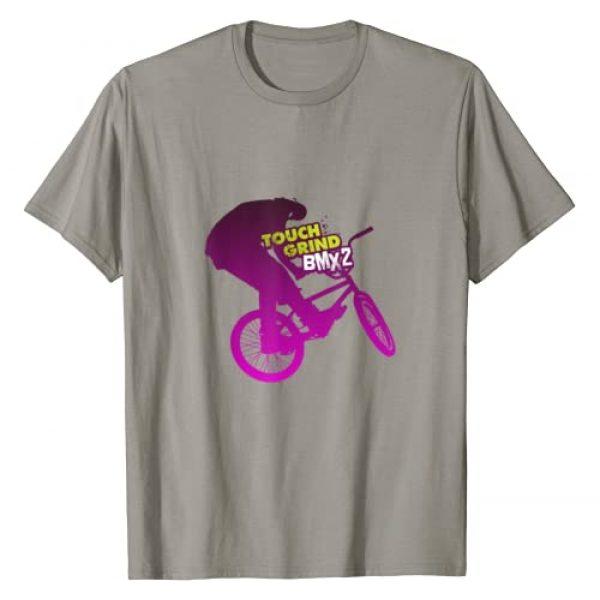 Illusion Labs Graphic Tshirt 1 Touchgrind BMX 2 - Silhouette T-Shirt