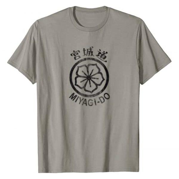 Karate Kid Graphic Tshirt 1 The Karate Kid Miyagi-Do T-shirt
