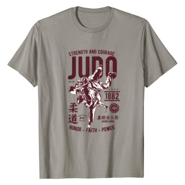 Judo Graphic Tshirt 1 Judo T-shirt