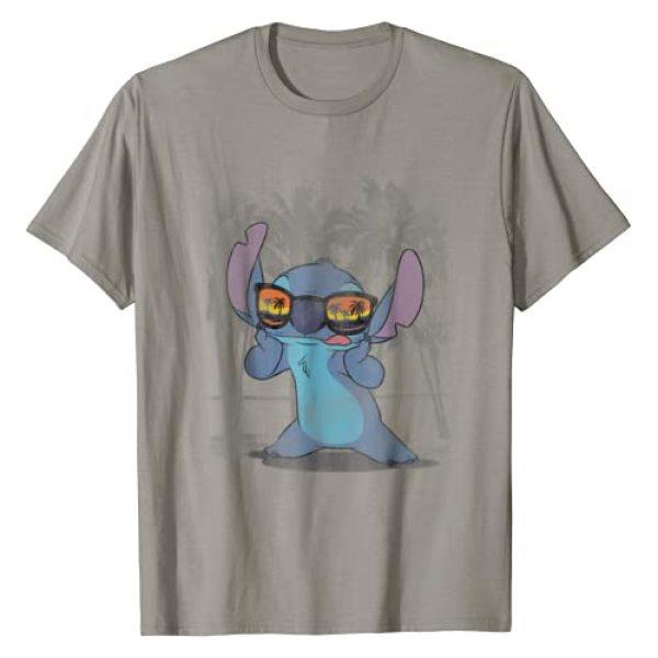 Disney Graphic Tshirt 1 Lilo and Stitch Hawaii T-shirt