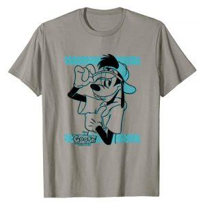Disney Graphic Tshirt 1 A Goofy Movie Max Goof 90s T-Shirt