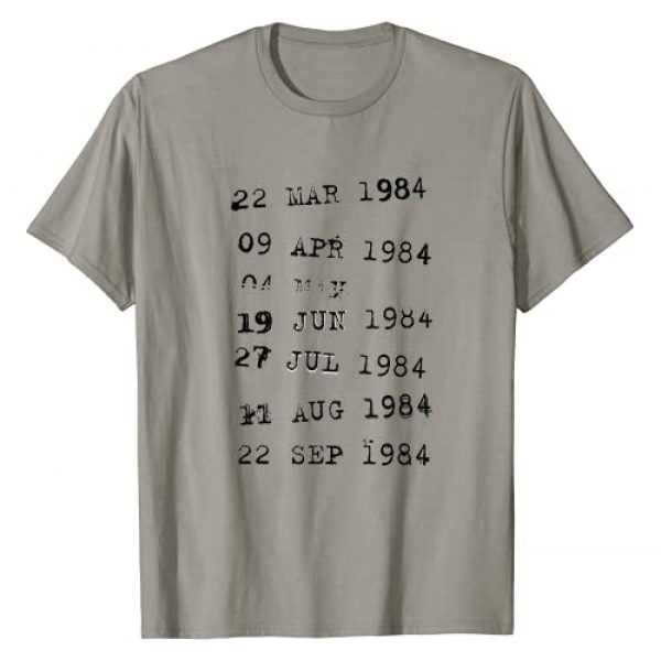Read a Book Day Apparel - Library Stamp Graphic Tshirt 1 Library Stamp - Librarian Due Date Card T-Shirt