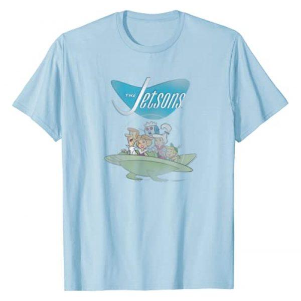 The Jetsons Graphic Tshirt 1 Ship T-Shirt
