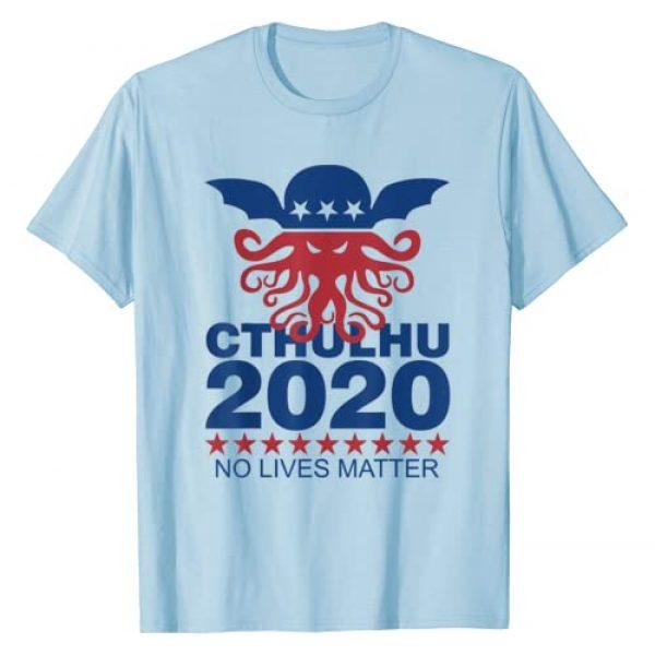 Gear Arcadia Graphic Tshirt 1 Funny Cthulhu Apparel Cthulhu 2020 T-Shirt