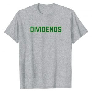 Business Class Financial Graphic Tshirt 1 Dividends Investing T-Shirt