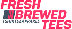 Fresh Brewed Tees Apparel Reviews
